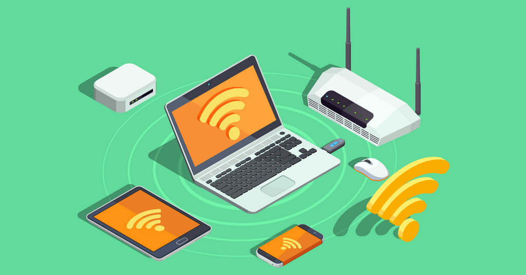 5 Best Routers Under Rs. 1000
