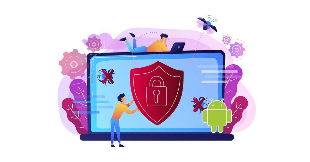 Ransomware on Android