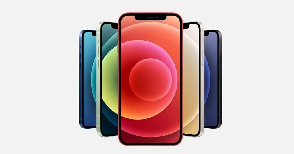iPhone 12 Series Display
