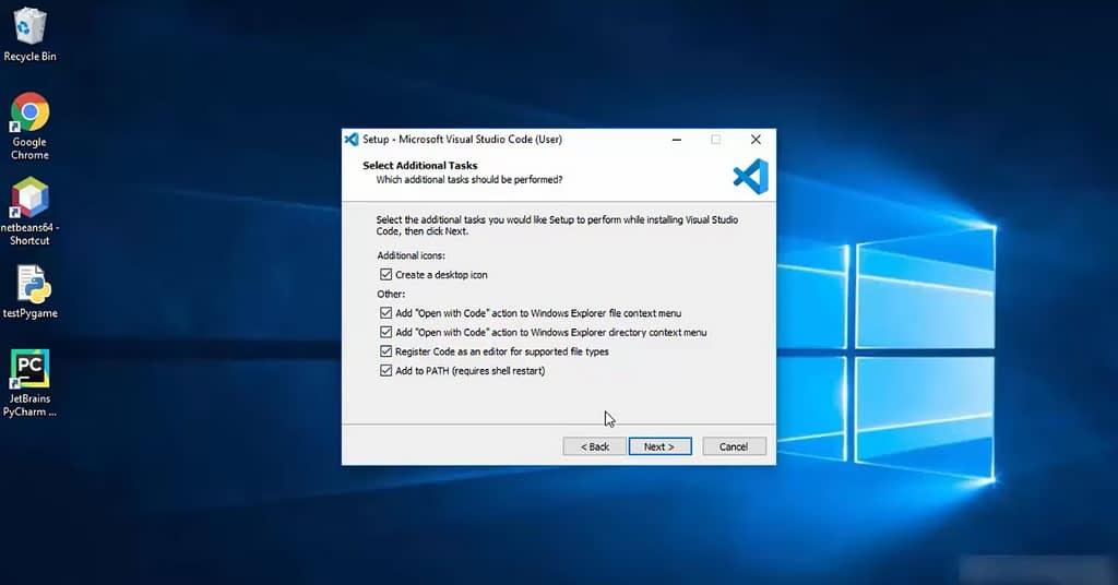 Install-VS-Code