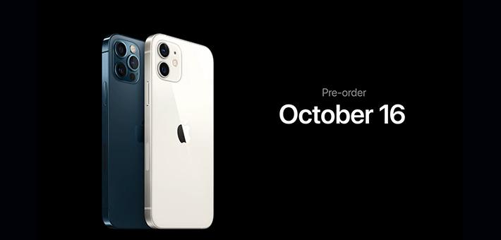iPhone-12-Pre-Order