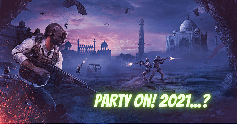 PUBG Mobile India Coming as the New Year Gift: Check the Release Date Here with Trailer Leaks
