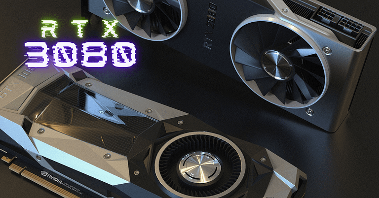 Nvidia GeForce RTX 3080: A Disappointing Hype for Gamers and Designers