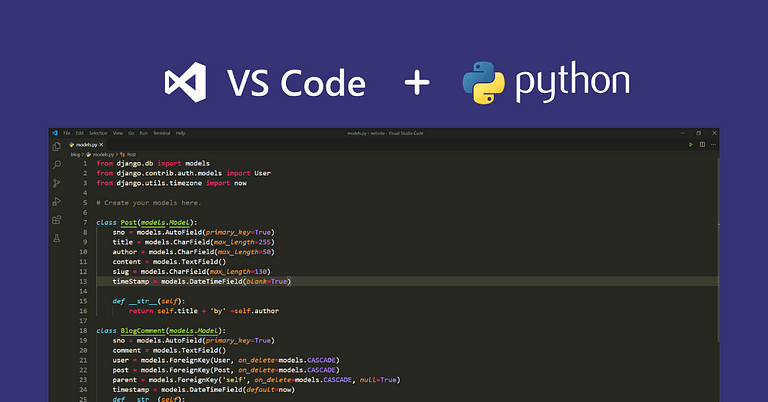 How to Set Up VS Code for Python Programming